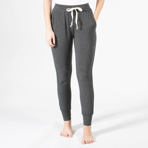 Tie Waist Jogger Pants - Wanderer's Outpost