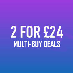 ANY 2 FOR £24