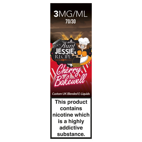 AUNT JESSIES RECIPE 10ml - ANY 4 FOR £10