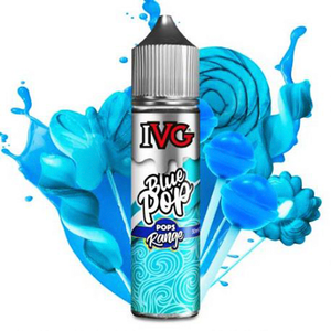 IVG POPS RANGE 50ML- ANY 2 FOR £20