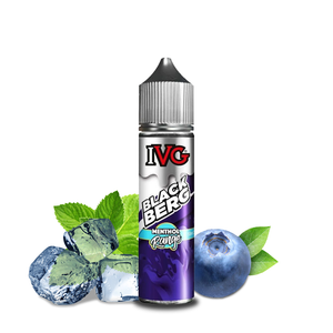 I VG MENTHOL RANGE 50ML- ANY 3 FOR £35
