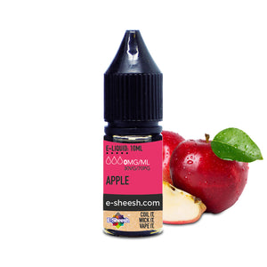 E-SHEESH FRUITY RANGE 10ml - ANY 3 FOR £10