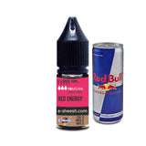 E-SHEESH (FRUITS) 10ML - ANY 3 FOR £10