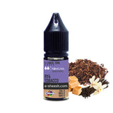 E-SHEESH (TOBACCO RANGE ) 10ml - ANY 3 FOR £10