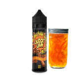 JUDGE JAM 50ML - ANY 3 FOR £20