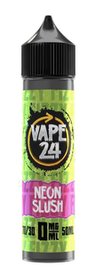 Vape 24 (70/30) 50ML – ANY 3 FOR £20