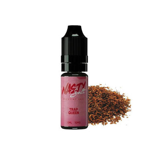 NASTY JUICE SALT SERIES 10ML - ANY 3 FOR £12