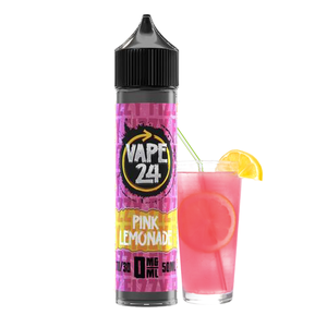 Vape 24 50ML – ANY 2 FOR £15