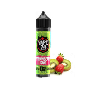 Vape 24 (50/50) 50ML - ANY 3 FOR £20