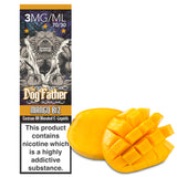THE DOG FATHER 10ML - ANY 4 FOR £10