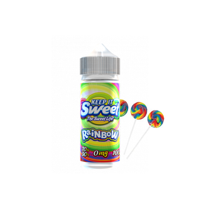 Keep It Sweet 100ml - Any 2 For £20
