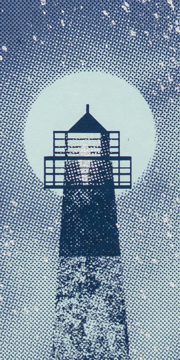 Lighthouse Screen Print