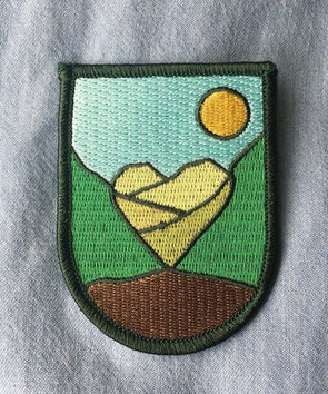 Nature Lovers Patch