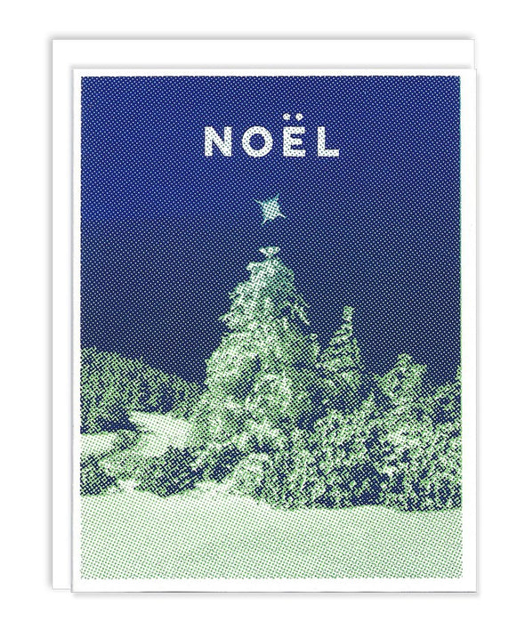 Noel Holiday Boxed Cards