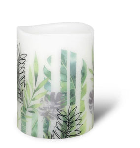 ENJOY Botanical Collection Mimosa Stripe