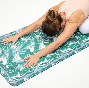 Move Active Lux Eco Yoga mat