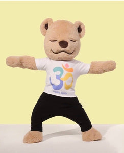 Om Shirt -for Meddy Teddy