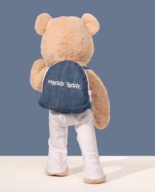 Meddy Teddy Backpack