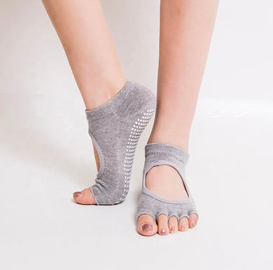 Cotton Non-Slip Socks