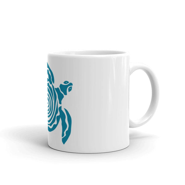 Save The Turtles Mug - Save The Turtles