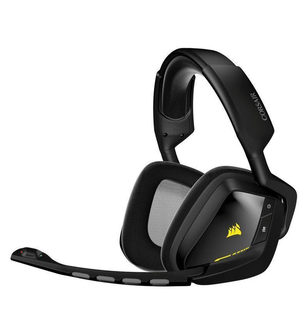 Corsair Gaming VOID RGB Dolby 7.1 Wireless Headset