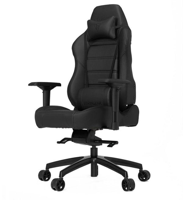Vertagear Racing Series PL6000 Chair — Black/Carbon