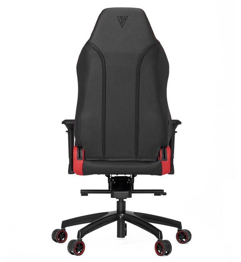 Vertagear Racing Series PL6000 Chair — Black/Red