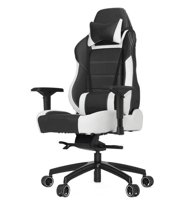 Vertagear Racing Series PL6000 Chair — Black/White