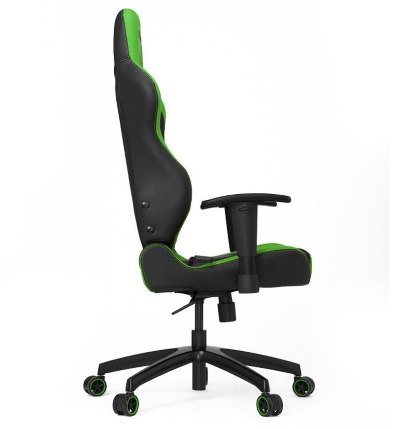 Vertagear Racing Series SL2000 Chair — Black/Green