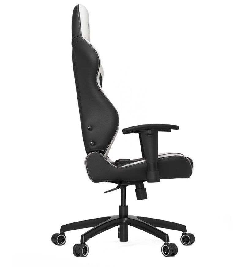 Vertagear Racing Series SL2000 Chair - Black/White
