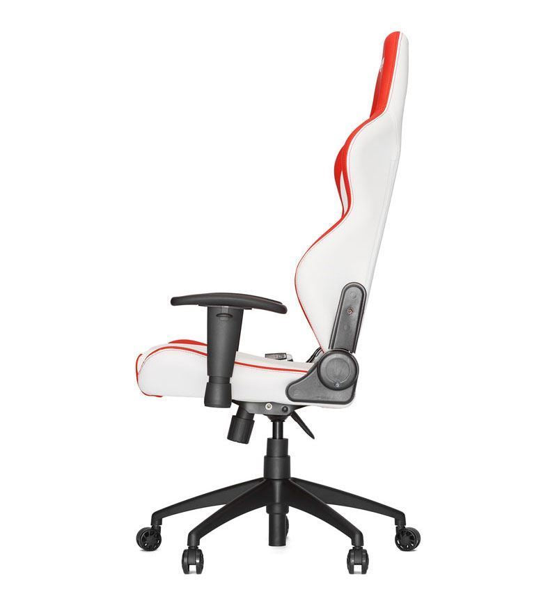Vertagear Racing Series SL2000 Chair — White/Red