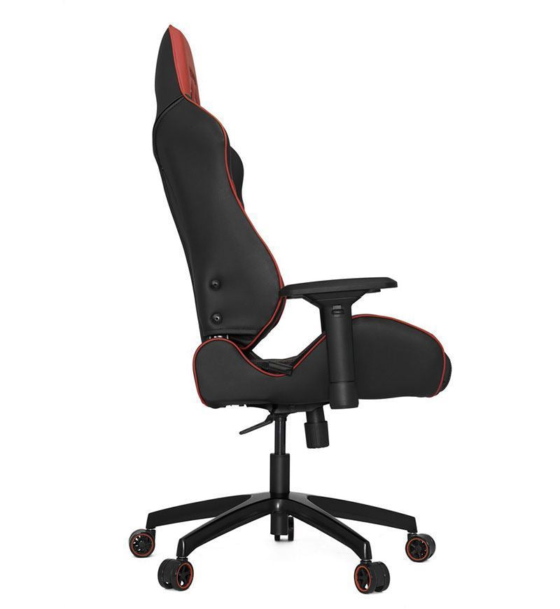 Vertagear Racing Series SL5000 Chair — Black/Red