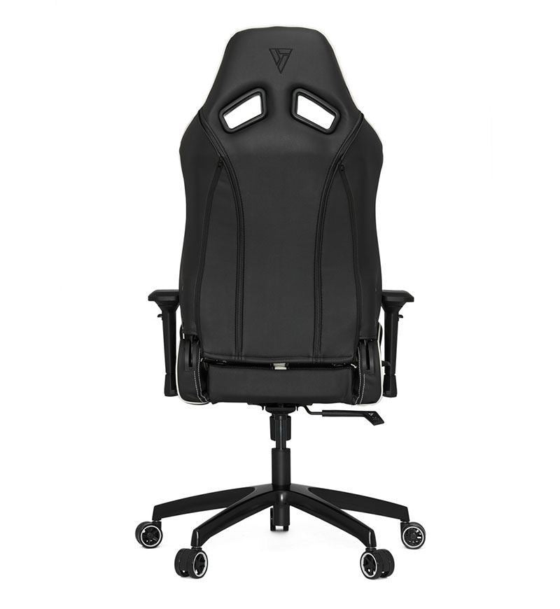 Vertagear Racing Series SL5000 Chair — Black/White