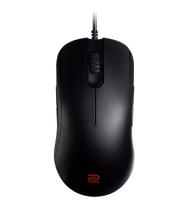 ZOWIE FK2 Ambidextrous 3,200 DPI Optical Gaming Mouse
