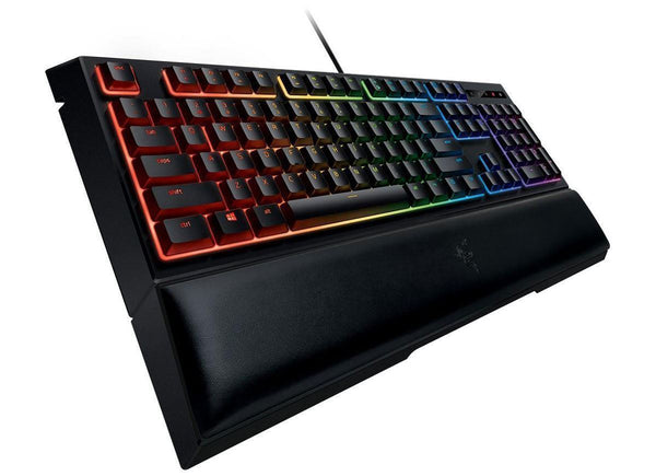 Razer Ornata Chroma Membrane Keyboard — Razer Mecha-Membrane Switches