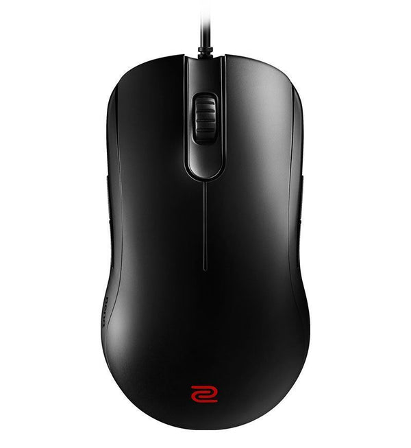ZOWIE FK1+ Ambidextrous 3,200 DPI Optical Mouse
