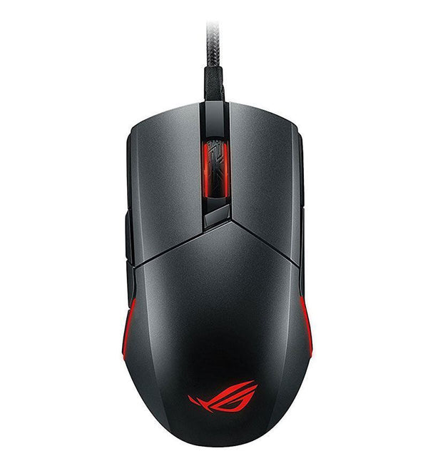 Asus ROG Pugio Ambidextrous 7,200 DPI Optical Mouse