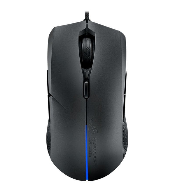 Asus ROG Strix Evolve Ambidextrous 7,200 DPI Optical Mouse