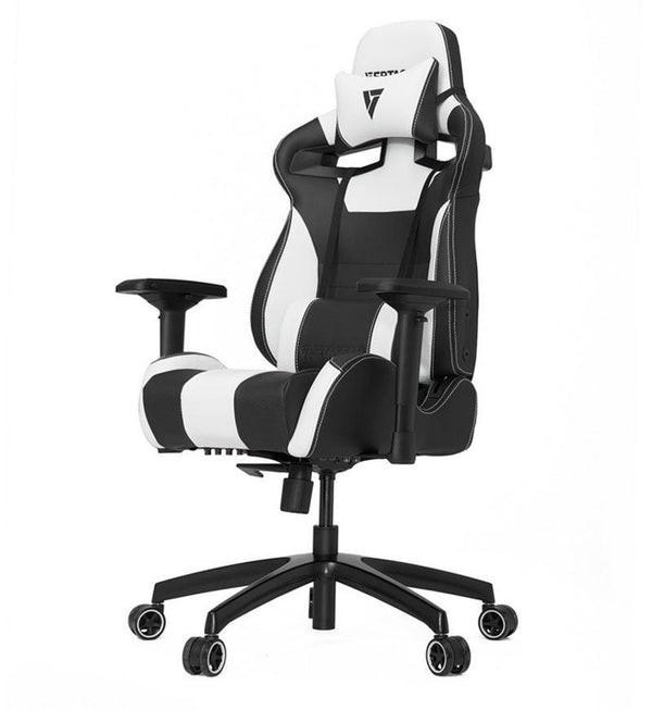 Vertagear Racing Series SL4000 Chair — Black/White