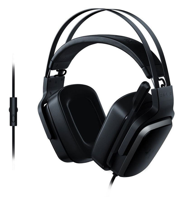Razer Tiamat 2.2 V2 7.1 Surround Headset  — 3.5mm Jack — PC/Mac/Console/Mobile