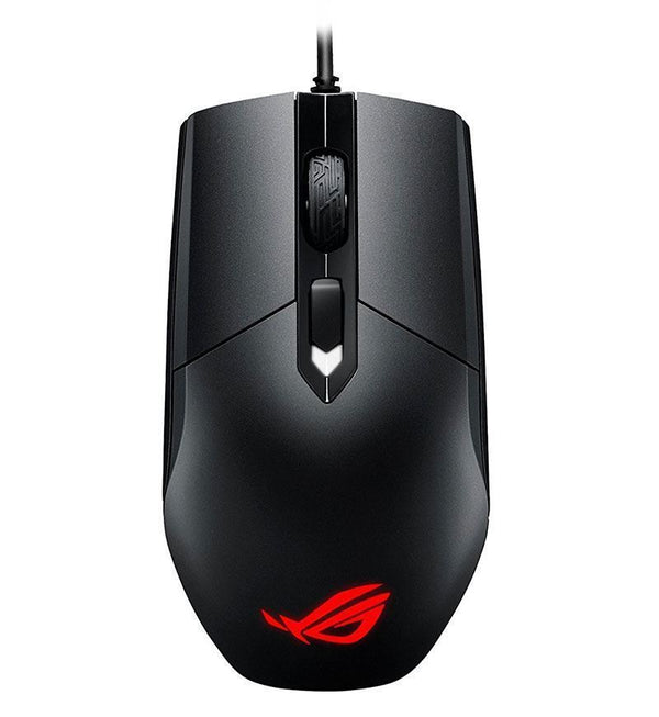 Asus ROG Strix Impact Ambidextrous 5,000 DPI Optical Mouse