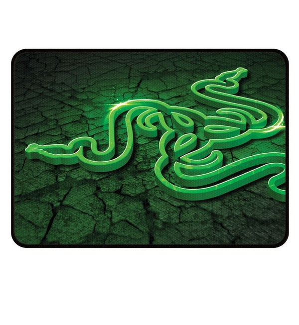 Razer Goliathus Control Fissure Cloth Mouse Pad — Medium