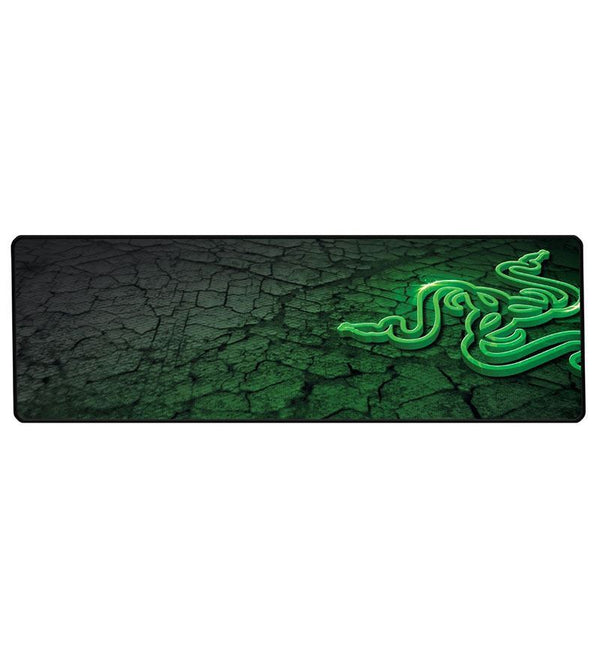 Razer Goliathus Control Fissure Cloth Mouse Pad — Extended