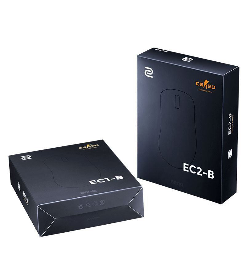 ZOWIE EC2-B 3,200 DPI Optical Mouse CS:GO Version