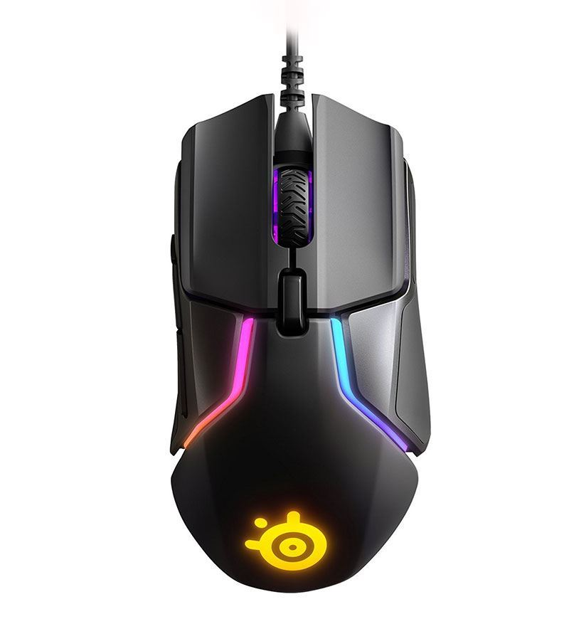 SteelSeries Rival 600 12,000 DPI Optical Mouse