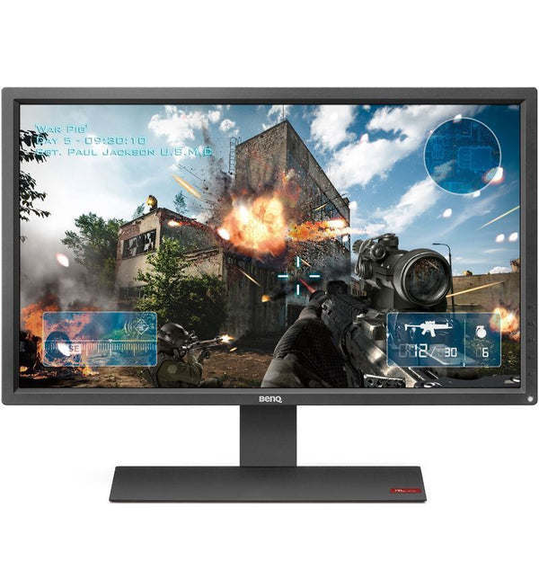"ZOWIE RL2755 27"" 60Hz LED 1ms Full HD Console Gaming Monitor"