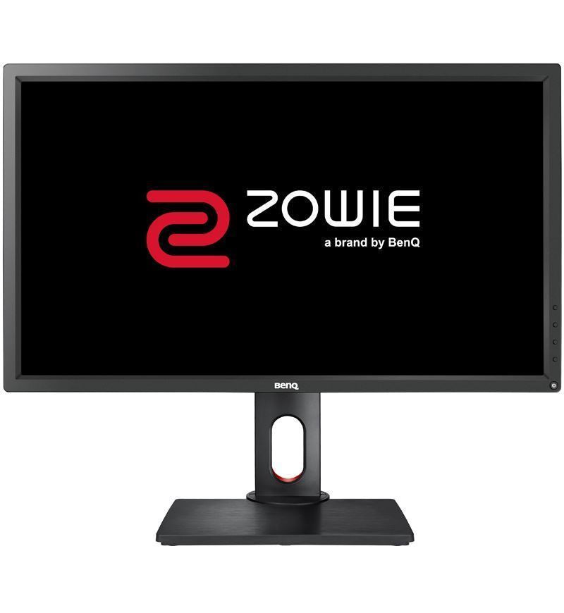 "ZOWIE RL2755T 27"" 75Hz LED 1ms Full HD Console Gaming Monitor w/ Adjustable Stand"