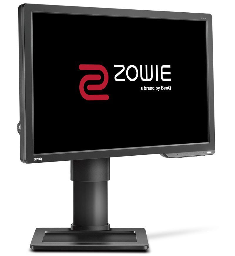 "ZOWIE XL2411P 24"" 144Hz LED 1ms Full HD Esports Monitor w/ Adjustable Stand"