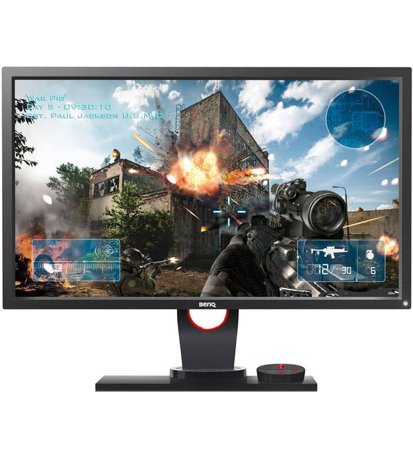 "ZOWIE XL2430 24"" 144Hz LED 1ms Full HD Esports Monitor w/ Adjustable Stand"
