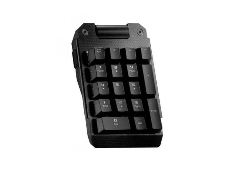 Asus ROG Claymore Bond Numpad — Cherry MX Red Switches (20%)
